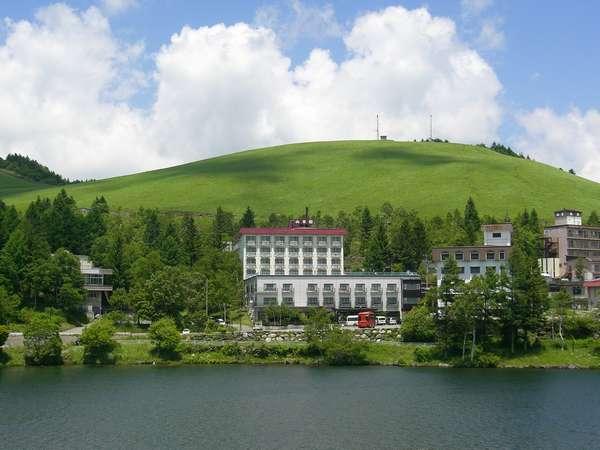 長野県 白樺湖 レイクサイドホテル 山幸閣 合宿のご案内